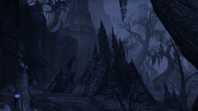 The Elder Scrolls Online 'Journey to Coldharbour'