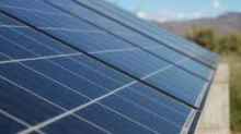 Canadian Solar Starts Building Two Solar Plants in Japan