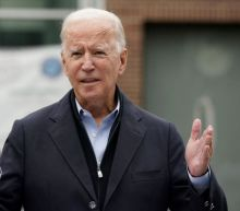 Joe Biden rejects Supreme Court term limits