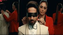 Yahoo Movies Review: Andhadhun