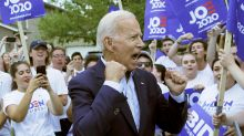The Biden campaign may have a youth vote problem. Here's how they're trying to fix it.