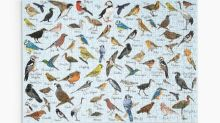 M&S shoppers get in a flap after spotting 15 mistakes in single 'British birds' jigsaw puzzle