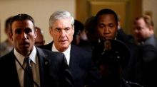 Trump does not intend to fire investigator Mueller - White House