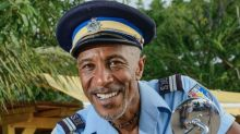 'Strictly's Danny John-Jules reveals why he quit 'Death In Paradise'
