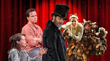 A Christmas Carol to the Royal Ballet – the best live shows to stream over the festive period