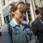 Allison Mack provided tapes of NXIVM leader to prosecutors