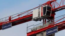 UK's pensions regulator ignored trustee requests on Carillion - MPs