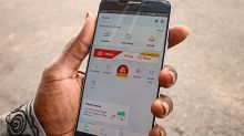 Opera and the firm short-selling its stock (alleging Africa fintech abuses) weigh in
