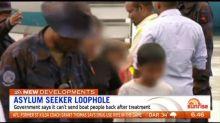 Asylum seeker loophole