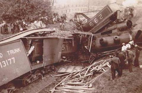 Microsoft sues DHL over 360s destroyed in train derailment