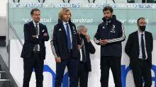 Quanto guadagna la dirigenza (Agnelli, Nedved e Paratici) della Juventus?
