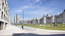Crece la expectativa en Barracas por el complejo que sumará 10.000 vecinos