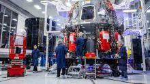 SpaceX y la NASA lanzarán astronautas al espacio pese a la pandemia