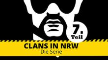 Raubüberfälle in Köln: Wie kriminelle Clans ihre spektakulären Coups planen