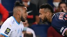 'I'm going to wake up with some pain' – Payet sore but happy after Marseille's bruising victory over PSG