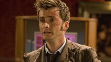 "Doctor Who left David Tennant feeling ""vulnerable"" and ""scared"""
