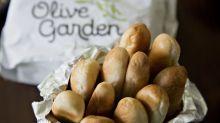 Olive Garden parent Darden Restaurants says same-restaurant sales sank 60% for the current week due to coronavirus