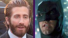 Jake Gyllenhaal niega que vaya a ser Batman en el Universo DC