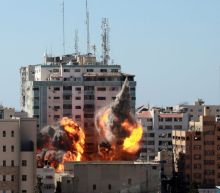 """Shocked and horrified"": AP, Al Jazeera condemn Israel's bombing of their offices in Gaza"