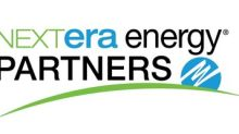 NextEra Energy Partners, LP announces anticipated effective date of resale registration statement with respect to common units issuable upon conversion of 1.50 percent convertible senior notes due 2020