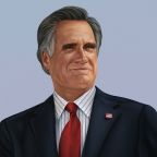 The Liberation of Mitt Romney
