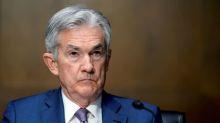 """Powell ve una """"mejoría constante"""" de la economía y una notable aceleración de la inflación"""
