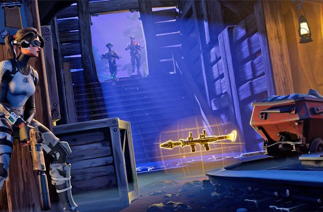 'Fortnite' could partially lose the one thing that makes it unique