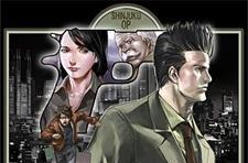 Hardboiled detective title coming to the DS, but not the US