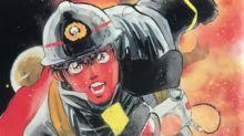 「朝比奈大吾」回歸!《消防員的故事》21年後出新作!