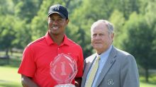 Tiger back, Miguel for the ages, Morikawa power: golf talking points