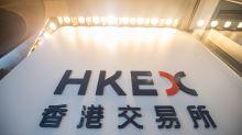 Hong Kong Halts Derivatives Trading After Technical Problems