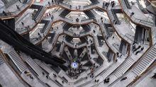 FOTOS | Así es The Vessel, la escalera infinita de Nueva York