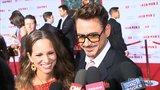 Robert Downey Jr. Says He Doesn't Want to