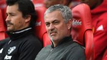 Premier League: Mourinho bei United: Number One jagt Top Vier