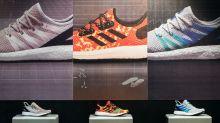Adidas wird immer profitabler