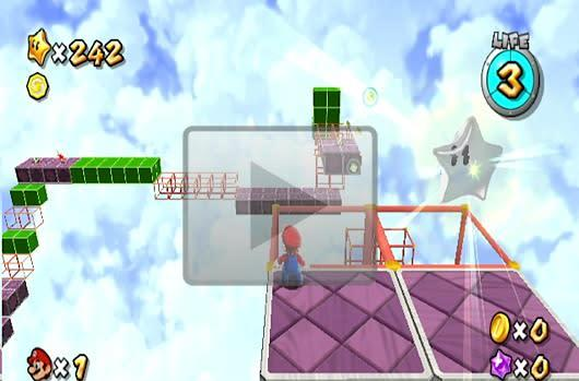 Super Mario Galaxy 2.5 hack to add new fan-made challenge levels