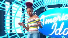 Security Guard Walks In Off Street And Aces 'American Idol' Audition