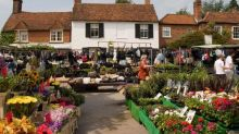 House prices in English market towns now £30,000 higher than surrounding areas