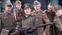 Dad's Army creator Jimmy Perry has died