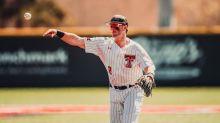Red Raiders bounce back against TCU, win series