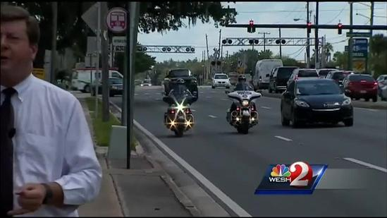 Altamonte Springs named No. 1 in Florida for reducing crashes