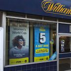 William Hill warns in-store betting will never recover