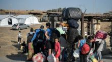 Après l'incendie, la France va accueillir 500 migrants mineurs du camp de Moria en Grèce