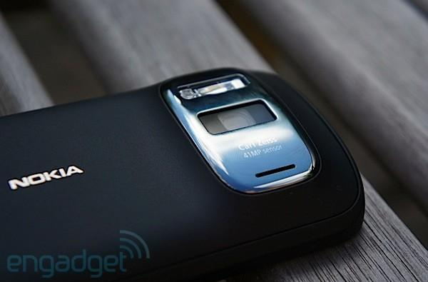 Nokia 808 PureView now available stateside, $700 via Amazon