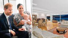 這優雅知性的加拿大別墅,有望成Meghan Markle與哈利王子淡出皇室後的新家園