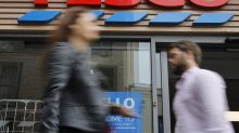 Tesco expands health food pledge after investor pressure
