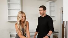 "Christina Anstead ""Couldn't Be Happier"" About Ex-Husband Tarek El Moussa's Engagement"