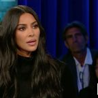 Kim Kardashian Says She Would Never Use 'Privilege' to Get Her Kids Into College