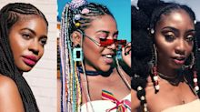 Gorgeous Cornrow Hairstyles to Inspire Your Next Look