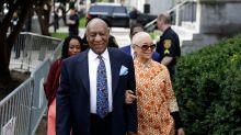 Jurado se prepara para deliberar en juicio de Cosby